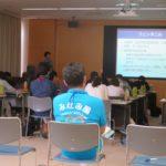 関係者の皆様に感謝します.第10回大阪南医療センター緩和ケア研修.