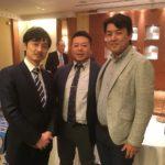 手術と抗癌剤の勉強会に参加してきました.Chugai Colorectal Cancer Symposium in South Osaka